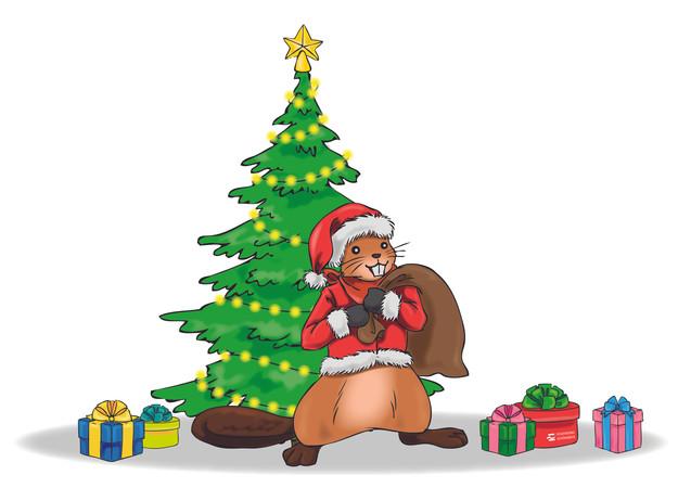 Elbi wünscht frohe Weihnachten 2020