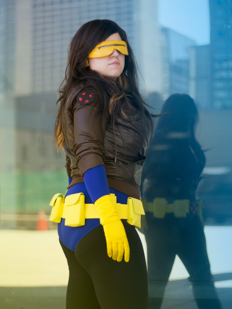 Cyclops Photo by Phantom Photos