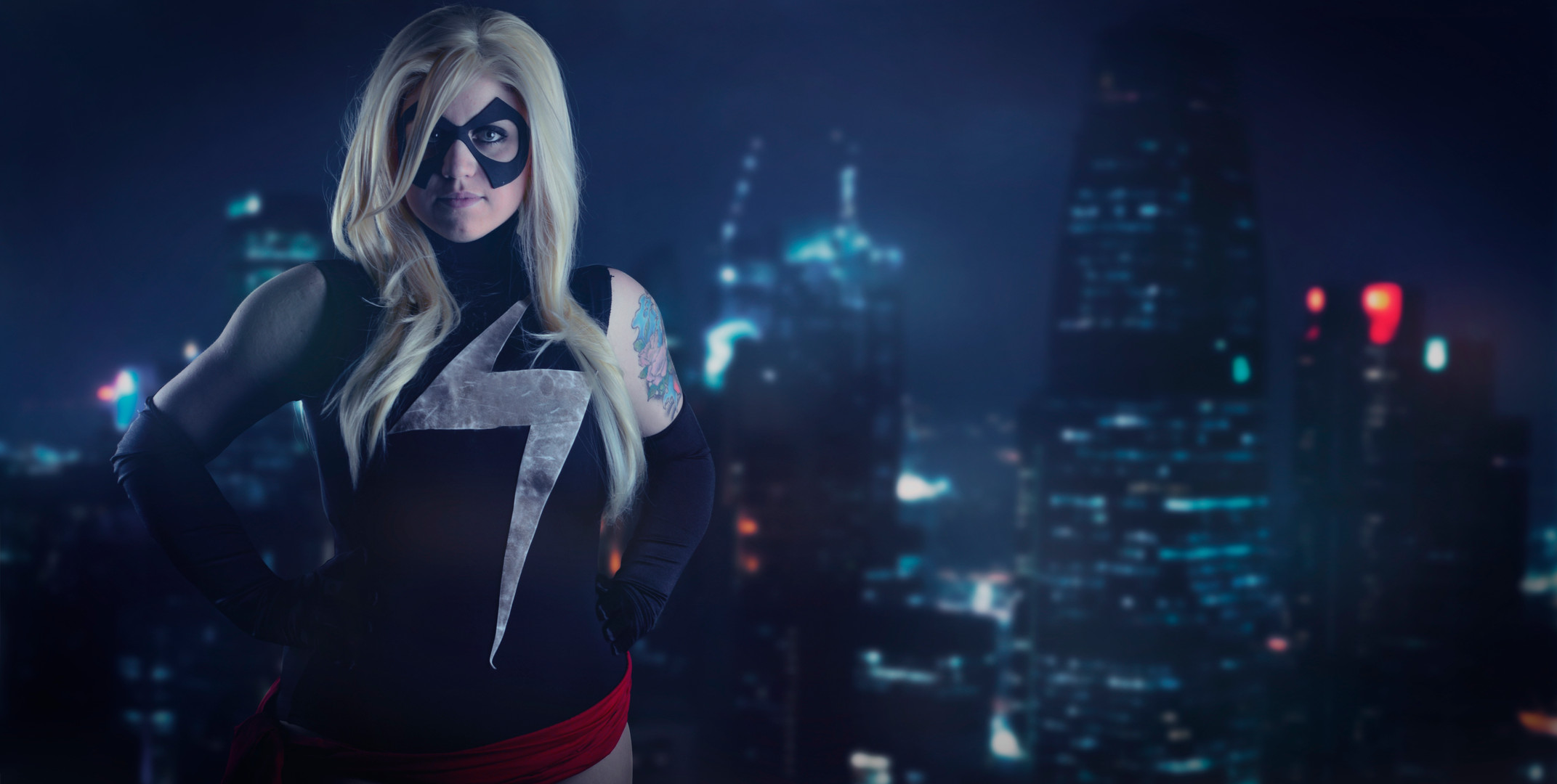 Ms Marvel Photo by Rebel Shotz Photography