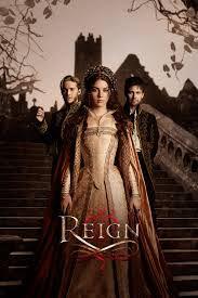 Reign Season 3/4