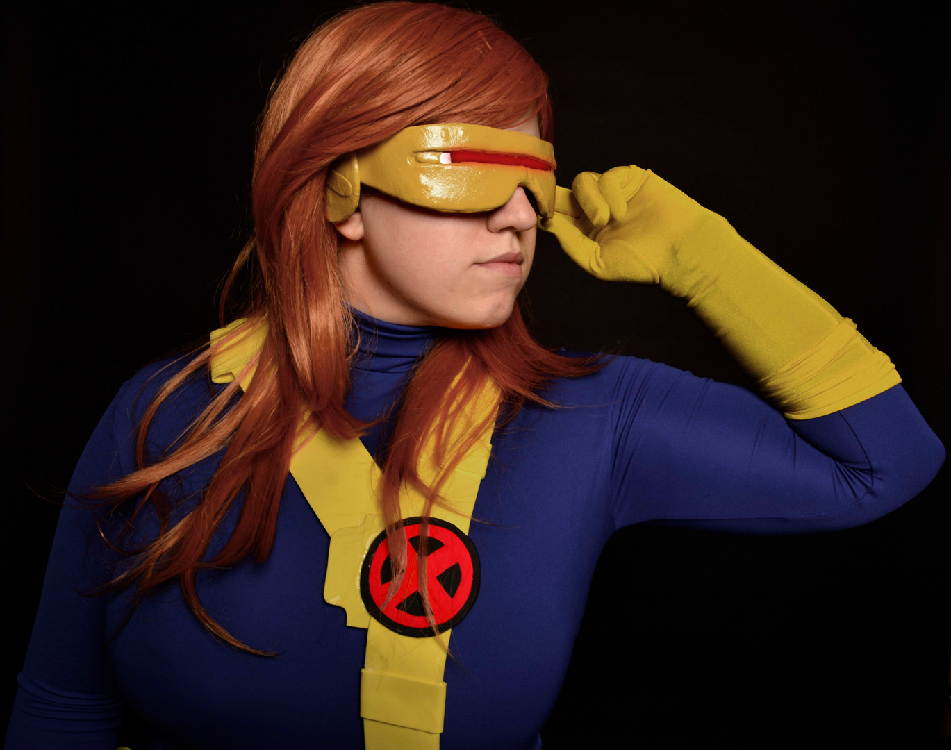 Cyclops Photo by Droo Photography