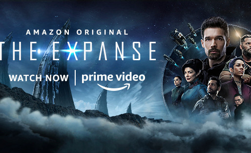 Season 4 Review of The Expanse