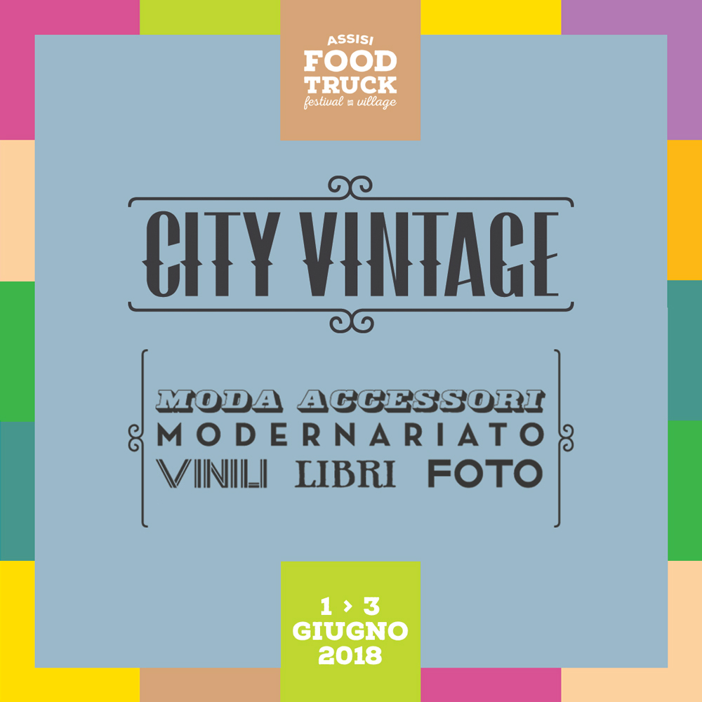 CITY VINTAGE / MARKET PARTNER