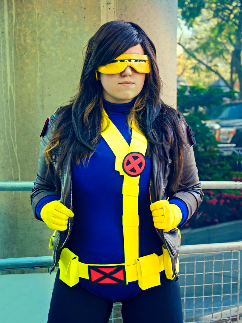 Cyclops Photo by Crosswing Photography
