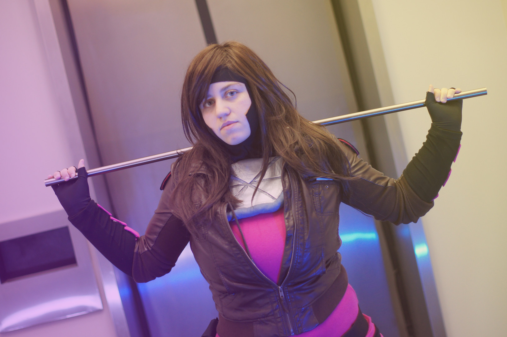 Gambit Photo by Rajeeman Photography