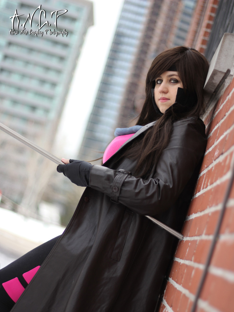Gambit Photo by Moondust photography
