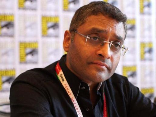 Interview with Naren Shankar