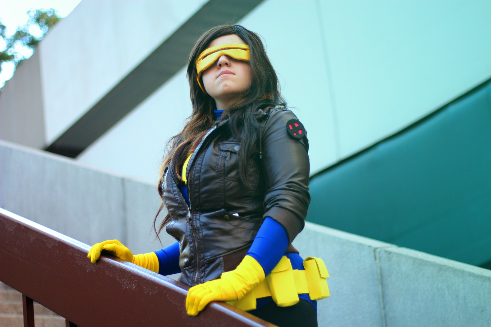 Cyclops Photo by Jd Serada