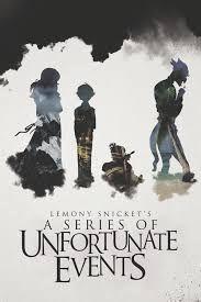 Series of Unfortunate Events Season 1