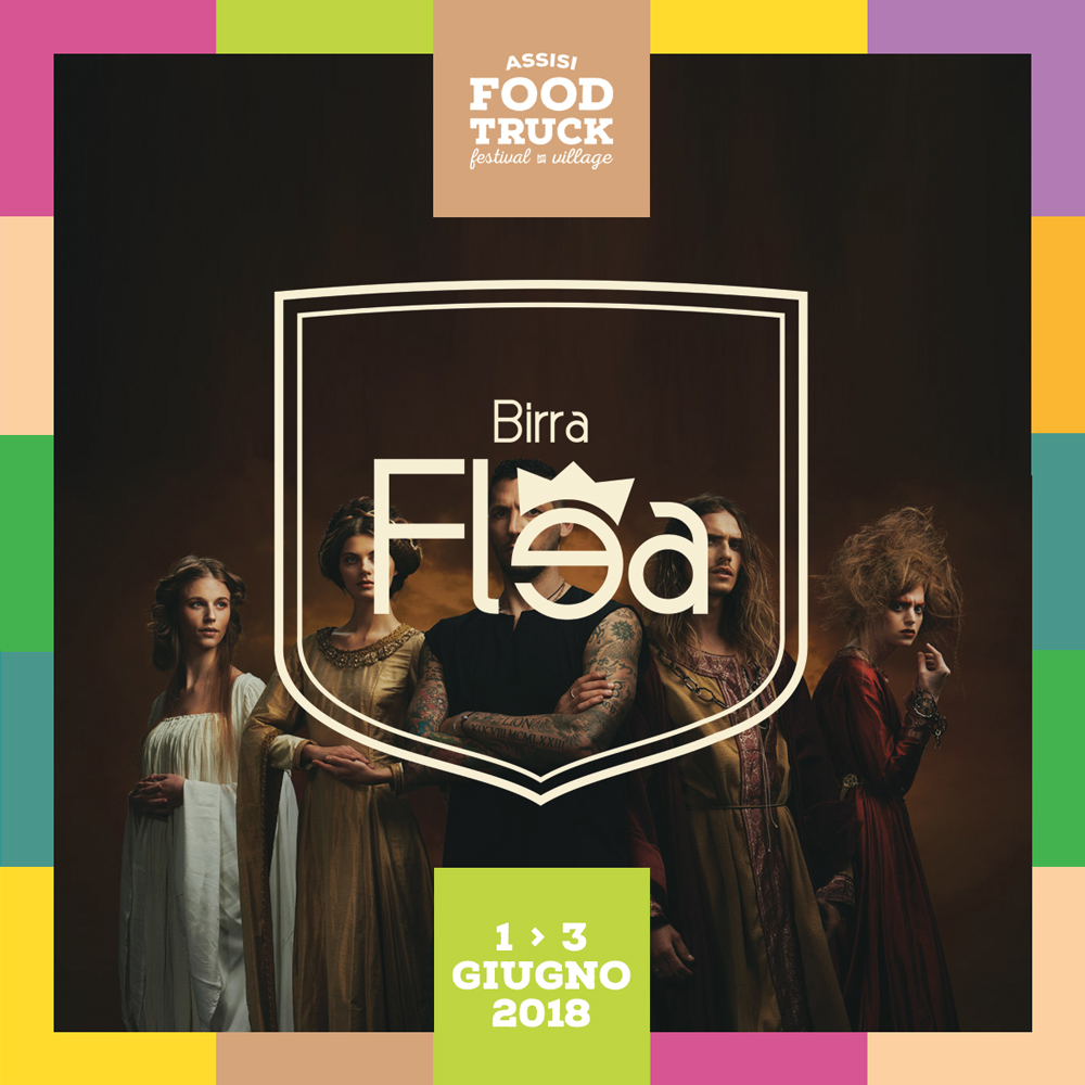 BIRRA FLEA / MAIN PARTNER