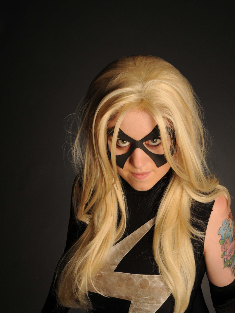 Ms Marvel Photo by Droo Photography