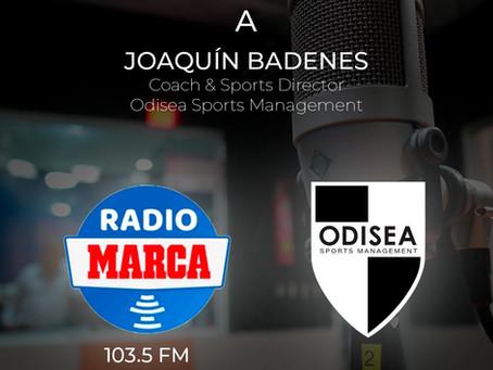 ¡El FC Odisea se expande y comienza su difusión por la radio!