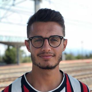Javier Alcarria