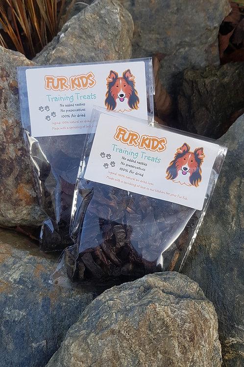 Fur Kids Training Treats (50g)