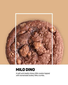 Milo Dino