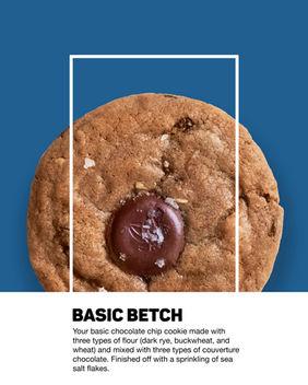 Basic Betch