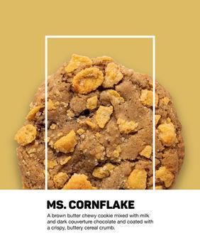 Ms. Cornflake