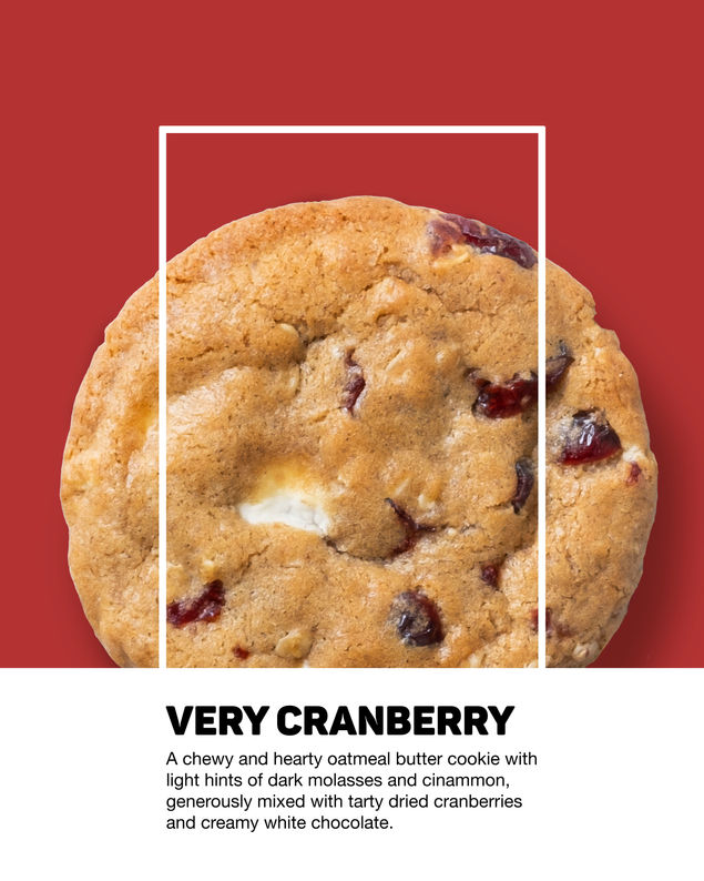 Very Cranberry