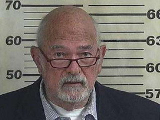 Cullman lawyer charged with two counts of human trafficking, stalking, prostitution