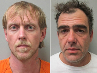 Maysville man uses deadly force with AR-15 to stop minor theft. Two arrested (not the shooter).