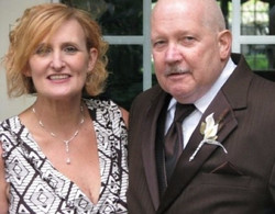 Laura and Mark Ogden
