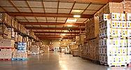 Portland & Seattle Warehousing & Transportation