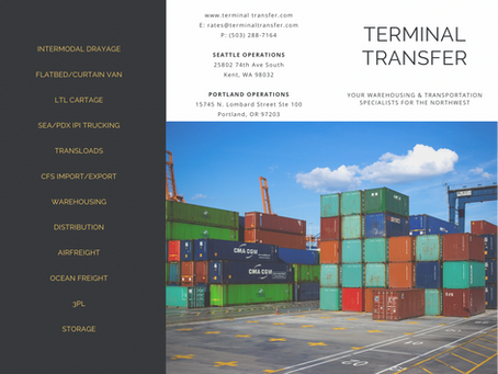 What Can Terminal Transfer Do For You?
