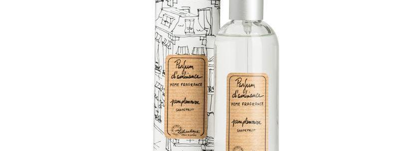 Parfum d'ambiance - Pamplemousse