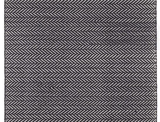 Herringbone - Noir