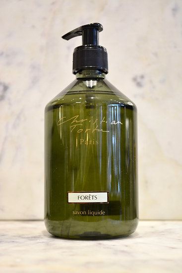 Forêt - Savon liquide