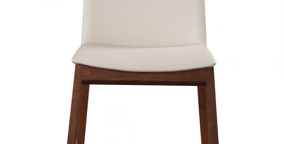 Deco Noyer - Blanc (PVC)