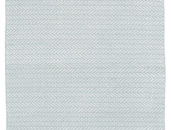 Herringbone Light Blue - Intérieur/Extérieur