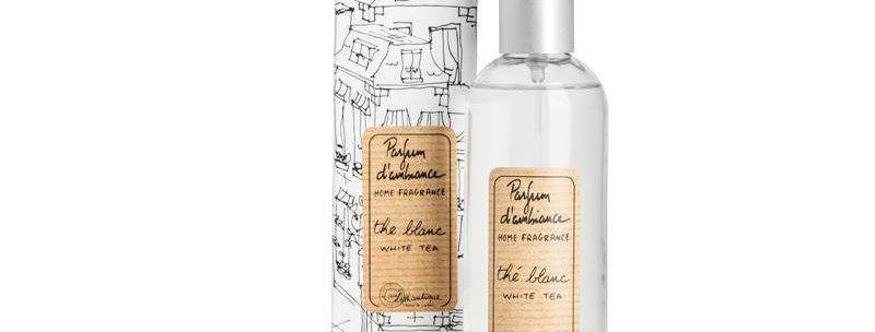 Parfum d'ambiance - Thé Blanc