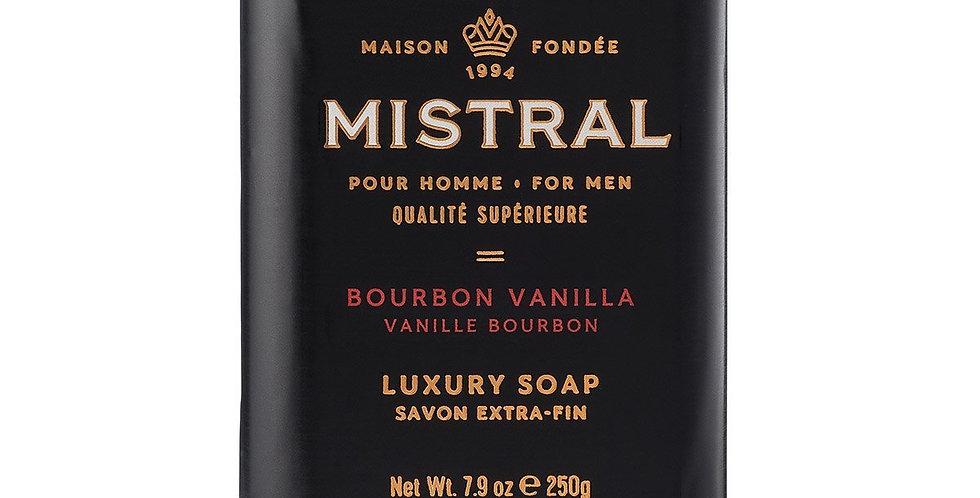 Savon - Vanille Bourbon