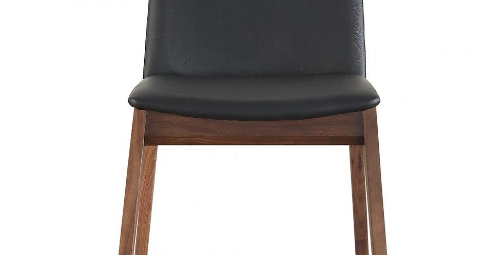 Deco Noyer - Noir (PVC)
