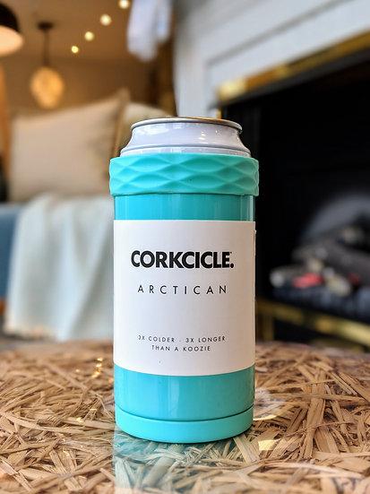 Arctican -Turquoise
