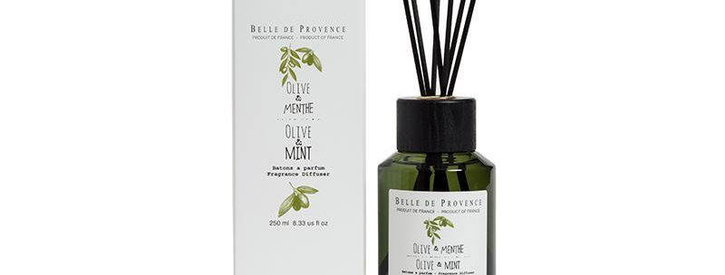 Diffuseur - Olive Menthe