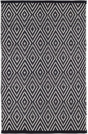 Diamond Noir - Intérieur/Extérieur