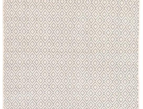 Lattice -Gris pâle