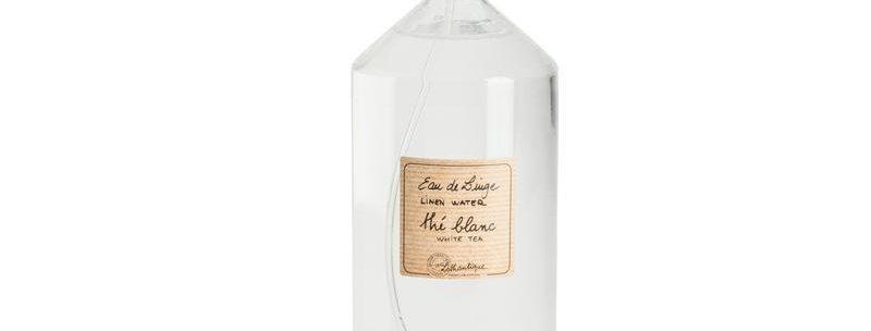 Eau de linge - Thé Blanc