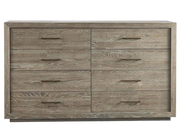 Wilshire - 8 tiroirs