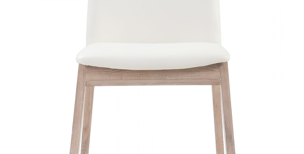 Deco - Blanc (PVC)