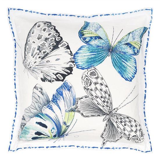 Papillons Cobalt