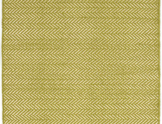 Herringbone - Citrus