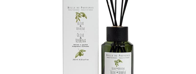 Diffuseur - Olive Verveine