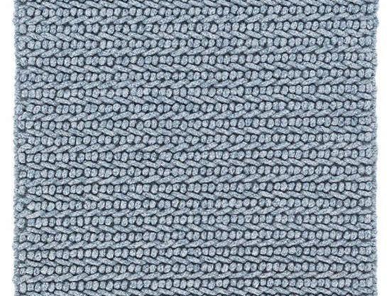 Veranda Bleu - Intérieur/Extérieur