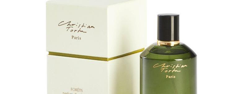 Forêt - Parfum d'ambiance