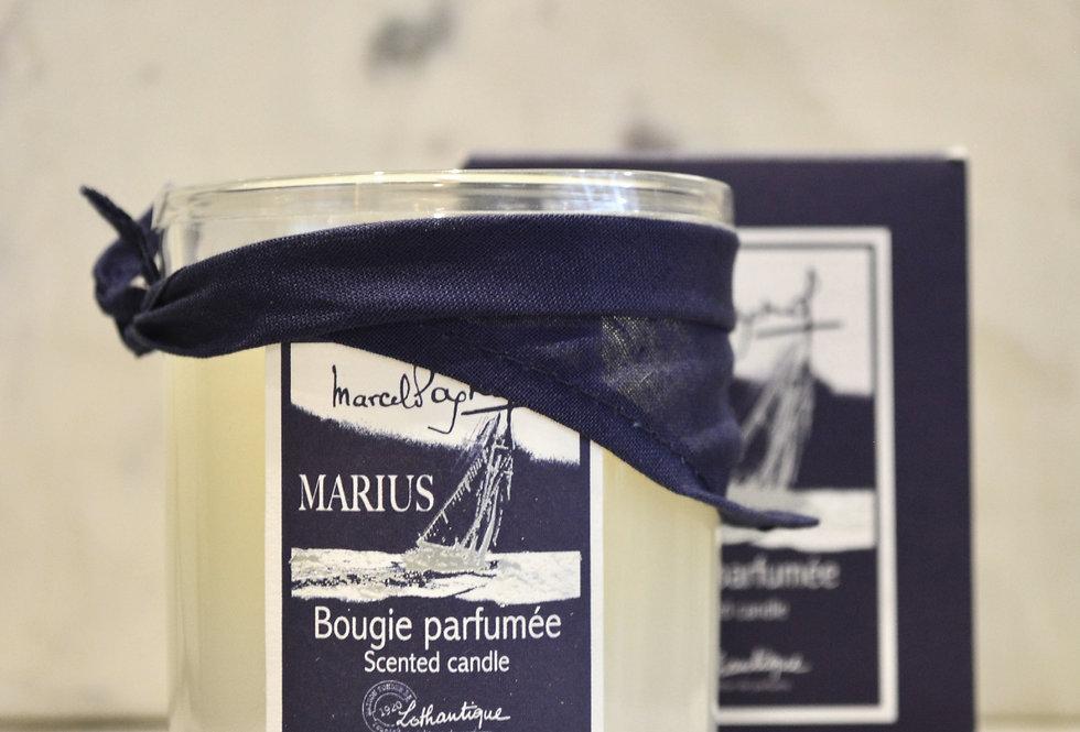 Marius - Bougie