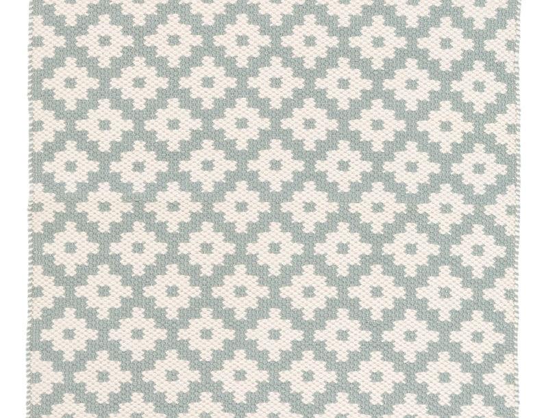 Samode Bleu Pâle - Intérieur/Extérieur
