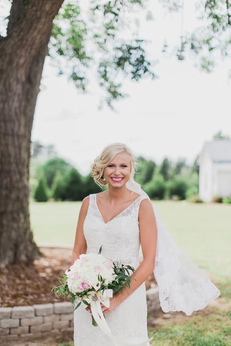 Seth + Haley // Married